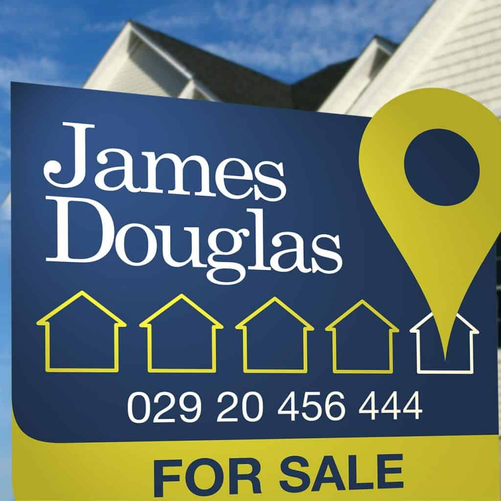 James Douglas Branding & Logo Design