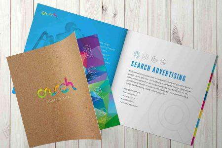 Crunch Corporate Brochure